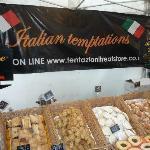 TENTAZIONI ITALIANE