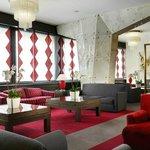 Palatino Grand Hotel Rome
