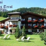 Garni Haus Tyrol - Corvara - Dolomites - Italy