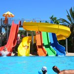 Water Slides - New for 2012