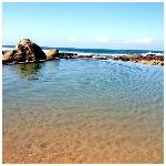 Southbroom's Tidal Pool