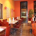 Foto de Himalayas Indian Restaurant