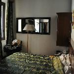 Chambre de la Maison Giulia