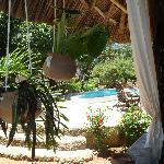 Foto de Mimi na Wewe...in Africa!