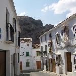 Calle de Zuheros