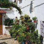 Casa de Zuheros