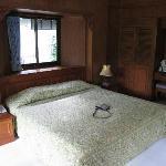 My Standard Aircon room