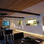 GMP Clubhotel Puhajarve Restoran