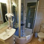 Badezimmer Apartament