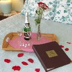 Ask about our Romance packages