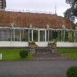The 1860's Conservatory, Longueville House