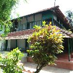 House of Sarat Ch. Chattopadhyay