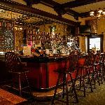Penn Wells Lounge