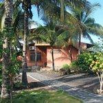 casa principal   (main house)
