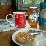 breakfast....