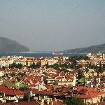view of marmaris