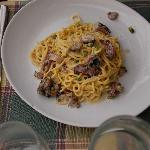 Photo de Pizzeria San Calisto