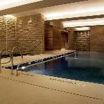 Inddor Pool & Hot Tub