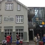 Centrum Hotel Reykjavik