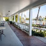 Waterview Rooms