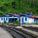 Barog station