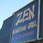Zen Mongolian Grill.  Roseburg, OR