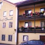 Hotel Badl