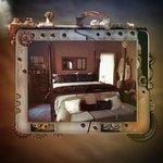 Brashear House Bed & Breakfast Foto