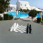 Pool surroundings 2