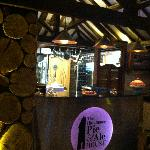 The Handmade Pie & Ale House Foto