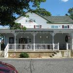 Hanoverville Roadhouse, Bethlehem, Pa.