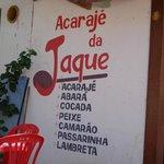 Photo of Acaraje da Jaque