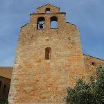 L'église classée