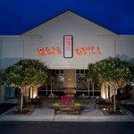 Twilight view of K38 Baja Grill Porters Neck/Market St