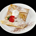 Crepes Our Specialty