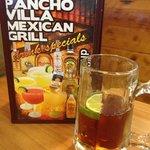 Pancho Villa Grille