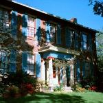 The Chaney Manor B & B Inn