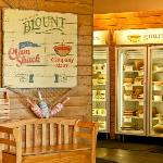Visit our soup store located in the restaurant!