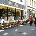 Cafe Schug Foto