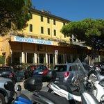 Photo of Ristorante del Pescatore