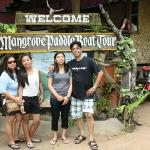 MANGROVE TOUR ENTRANCE