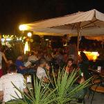 Dehors Bahia Café