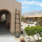 Borrego Valley Inn - i want to add 3 more