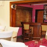 Coxy Wine bar with variety