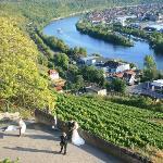 Foto de Hotel Restaurant Burg Hornberg