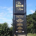 Dunham Arms