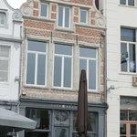 Photo of Cafe Belge