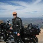 Pikes Peak Motorcycle Trip