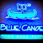 Foto di Blue Canoe