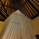 tetto camera e zanzariera deluxe